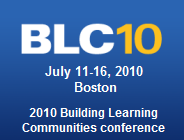 BLC10 Conference